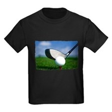 Unique Golf T