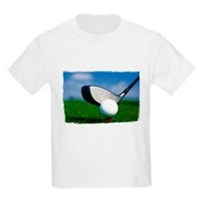 Unique Golf T-Shirt