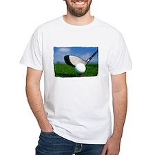 Unique Golf Shirt