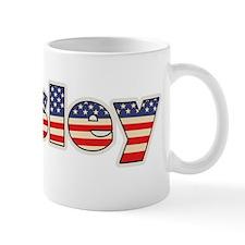 American Ansley Mug