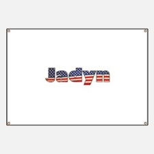 American Jadyn Banner