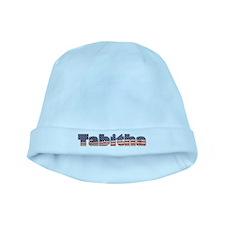 American Tabitha baby hat