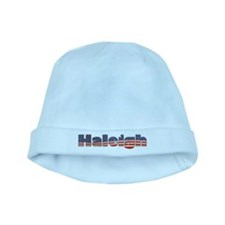 American Haleigh baby hat