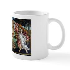 Botticelli Birth of Venus Mug