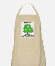 DUI-TENESSEE ANG WITH TEXT Apron