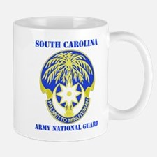 DUI-SOUTH CAROLINA ANG WITH TEXT Mug