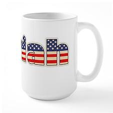 American Sariah Mug