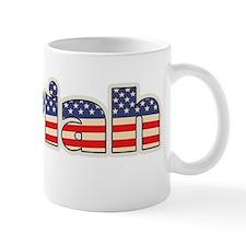 American Sariah Small Mug