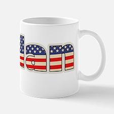 American Milan Mug