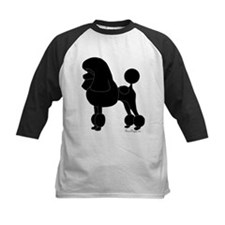Poodle Silhouette Tee
