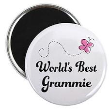 World's Best Grammie Magnet