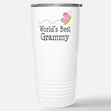 World's Best Grammy Travel Mug