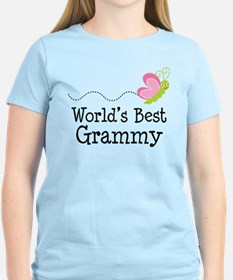 World's Best Grammy T-Shirt
