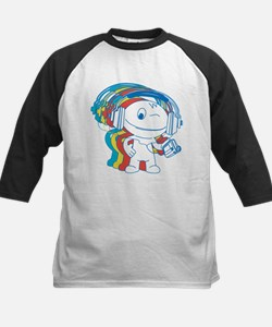 Jamming TriColor Tee