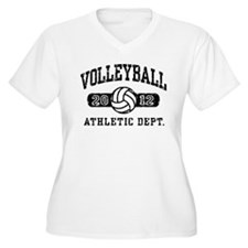 Volleyball 2012 T-Shirt