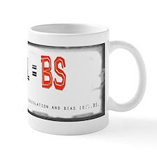 BSL is BS! Mug