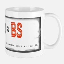 BSL is BS! Small Small Mug