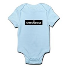 Cool Exstacy Infant Bodysuit