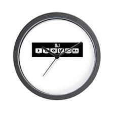 Funny Cassette tape Wall Clock