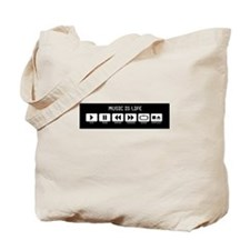 Exstacy Tote Bag