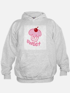 Sweet Cupcake Hoodie