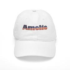 American Amelie Hat