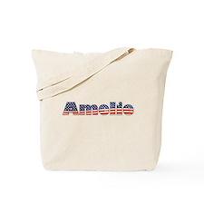 American Amelie Tote Bag