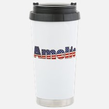 American Amelie Travel Mug