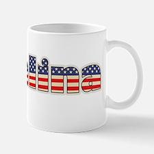 American Catalina Mug