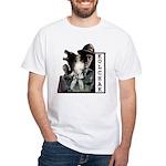 Kolchak2 White T-Shirt