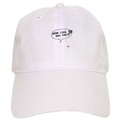 How cool was that? Baseball Cap