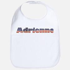 American Adrienne Bib