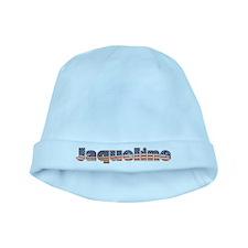 American Jaqueline baby hat