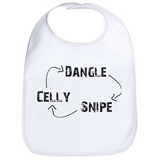 Dangle-Snipe-Celly Bib