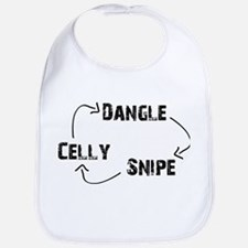 Dangle-Snipe-Celly Bib