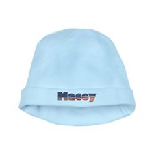 American Macey baby hat
