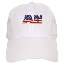 American Ali Baseball Cap