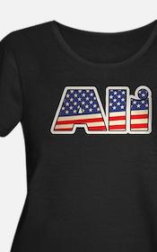 American Ali T