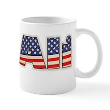 American Ali Mug