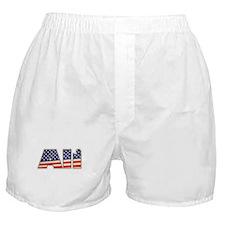 American Ali Boxer Shorts