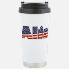 American Alia Travel Mug