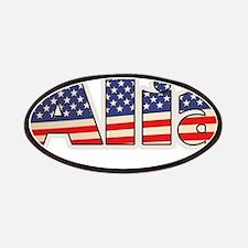 American Alia Patches