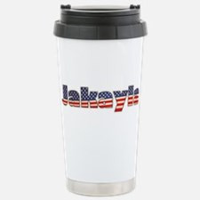 American Jakayla Travel Mug