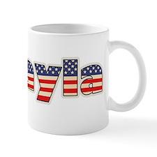 American Jakayla Mug