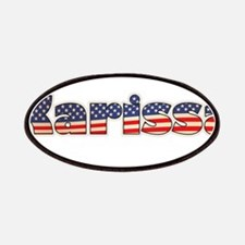 American Karissa Patches