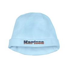 American Karissa baby hat