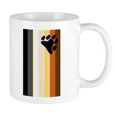 BEAR PRIDE FLAG_VERTICAL_2IMAGES Mug