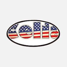 American Celia Patches
