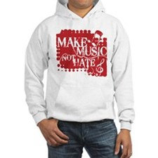 Make Music - Hoodie