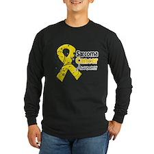 Sarcoma Awareness T